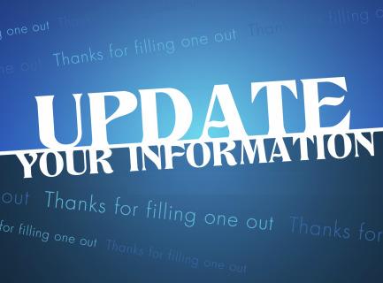 update-info