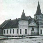 1st Church